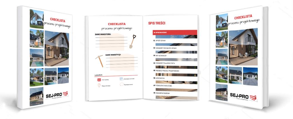 Checklista procesu projektowego
