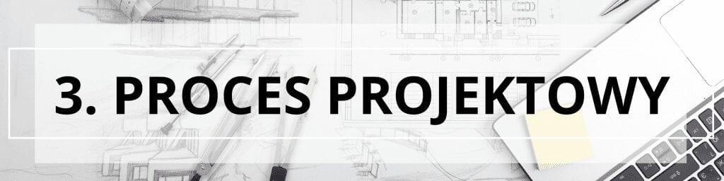 Proces projektowy
