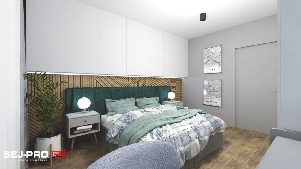 Projekt domu SEJ-PRO 015/1 ENERGO